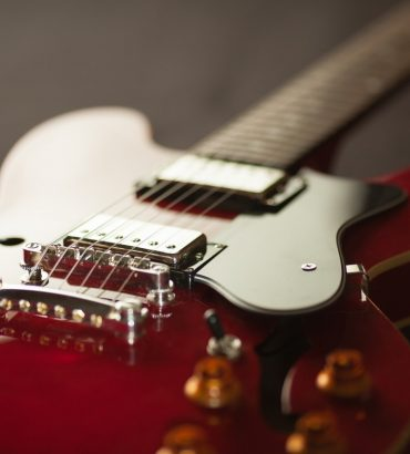 How To Guide for Choosing The Correct Guitar