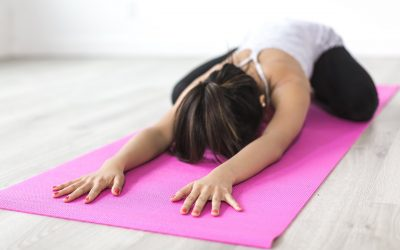 5 Tips for Practicing Yoga at Home