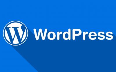 Design WordPress Website
